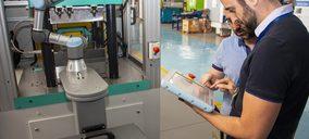 Aimplas lleva la tecnología 4.0 al mundo del plástico