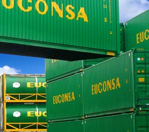 Euconsa mantiene la intensidad en su crecimiento