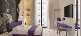 Casual Hoteles amplía su red en la capital del Turia, donde prepara varios proyectos