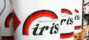 Industrias Químicas Iris invierte en mejoras productivas