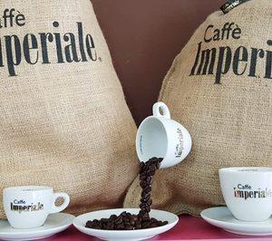 Caffé Imperiale prevé multiplicar por cuatro su capacidad con su nueva planta
