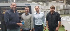 Heidelberg expande su servicio de suscripción