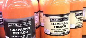 Salsas de Salteras lidera los crecimientos en gazpachos