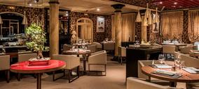 99 Sushi Bar y NH Hotel Group amplían su colaboración en el lujoso 'Anantara Villa Padierna'
