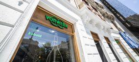 Vorwerk estrena su primera tienda física propia en España