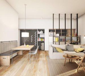 Blaumar estrena nuevos apartamentos