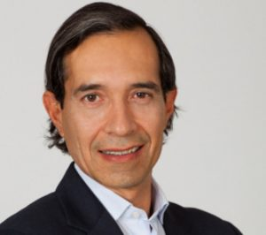 Óscar Plasencia, sales manager de Amway Iberia
