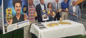 ERP España colabora en la nueva campaña de reciclaje de pilas de Granada