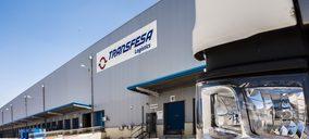 Transfesa Logistics acelera en su negocio de carretera con una nueva estrategia