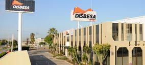 Grupo Disbesa-Darnés alcanza los 352 M de facturación y prevé crecer un 3% este año