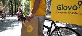 Glovo ofrece su plataforma a locales con repartidores propios en más de 40 ciudades
