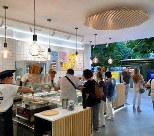Martonela inaugurará un nuevo local en el centro de Granada