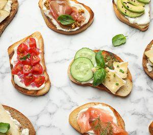 Tendencia Mintel: Innovación global en el sector de quesos