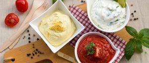 Informe 2019 sobre el mercado de salsas