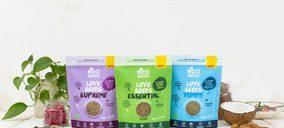 Ecocesta lanza Love Seeds y amplía su gama de bebidas vegetales