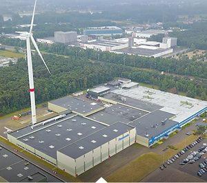 Panasonic ya opera en sus primeras fábricas de cero emisiones de CO2