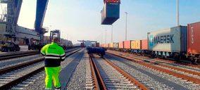 Suardíaz toma el control de la ferroviaria Slisa, tras salir Adif