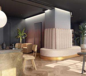 Hilton abre en septiembre su hotel de Alicante
