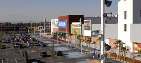 Una relevante promotora de parques comerciales entra en concurso