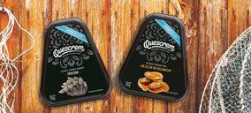 Quescrem llega al retail en China y lanza sus saborizados estilo gallego