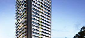 El fondo M&G compra el proyecto Skyline a Stoneweg