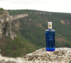 Todos los envases de agua de Mahou San Miguel serán de r-PET en 2025