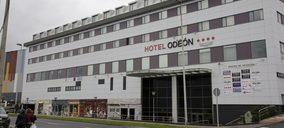 El hotel Odeón incorpora 22 nuevas suites