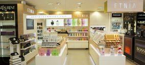 'Etnia Cosmetics' alcanza los 50 puntos de venta en España