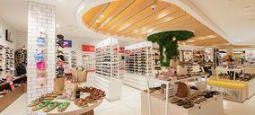 Fund Grube reabre una de sus perfumerías más emblemáticas