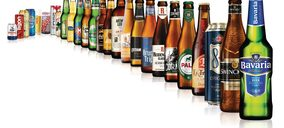 La cervecera Swinkels cede la gestión de sus marcas a DM Brands