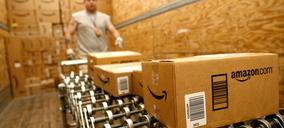 Amazon anuncia 600 empleos fijos nuevos