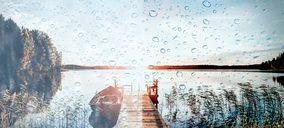 Duscholux presenta un sistema para proteger el vidrio de la mampara