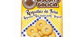 Biscuits Galicia garantiza su crecimiento con nuevas instalaciones