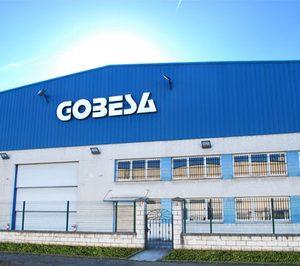 Gobesa desembarca en la ingeniería industrial Sortegi