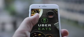 Uber Eats asume el delivery de Subway