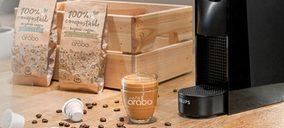 'Café Arabo' incorpora nueva tecnología para cápsulas