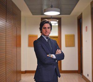 Gonzalo Ladrón de Guevara, nuevo director de Capital Markets de Savills Aguirre Newman