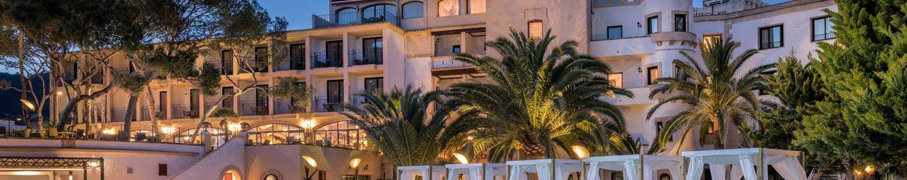 Informe 2019 de Hotelería en España