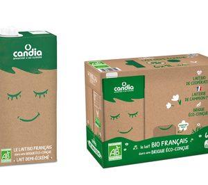 SIG introduce Signature Pack 100 en el mercado lácteo francés