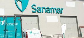 Sanamar invertirá 9 M para levantar una nueva planta