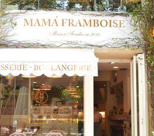 Mamá Framboise se queda con la decena en Madrid