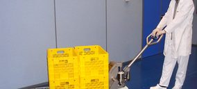 Ulma Inoxtruck incorpora mejoras a su transpaleta manual MPT
