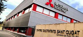 Mitsubishi Electric Europe absorbe tres participadas