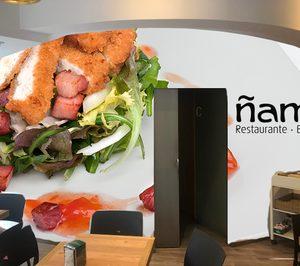 Ñam Restaurantes pone en marcha su décimo establecimiento