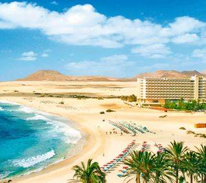 Riu propone un ERE en su hotel majorero Riu Oliva Beach
