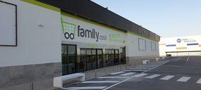 Family Cash compra nuevos hipermercados a Eroski