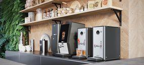 La fabricante de cafeteras neerlandesa Bravilor Bonamat abre filial en España