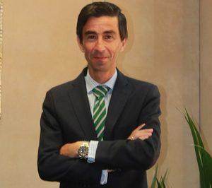 Luis García se incorpora a Sener como director de desarrollo corporativo