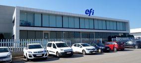 Siris completa la compra de EFI
