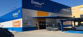 Musgrave adquiere un cash a DIA en Murcia y consolida su liderazgo en la región